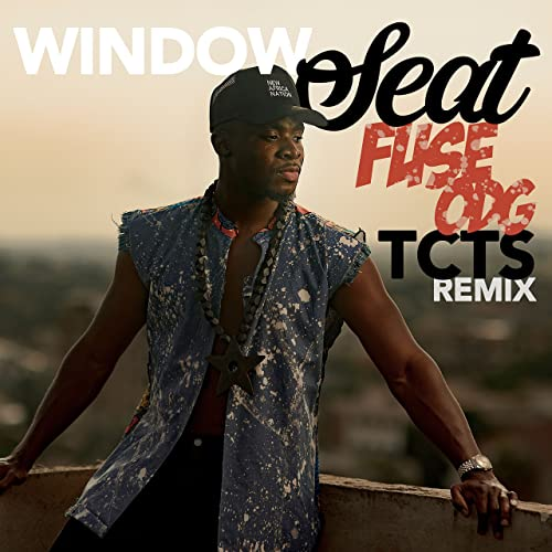 Brilliant Window Seat Tcts Remix By Fuse Odg On Amazon Music Squirreltailoven Fun Painted Chair Ideas Images Squirreltailovenorg