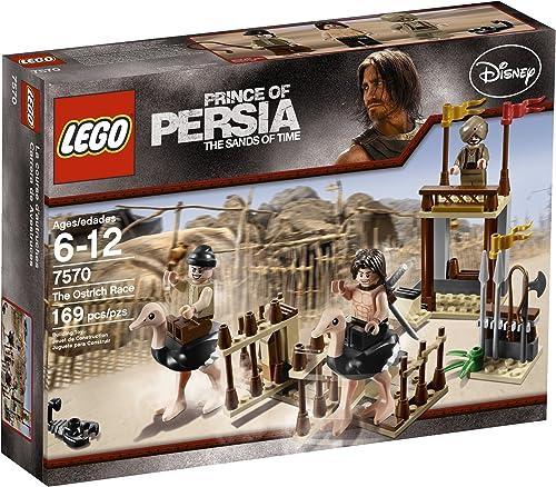 calidad garantizada LEGO The Ostrich Race Juego de construcción - - - Juegos de construcción, 6 año(s), 12 año(s)  de moda