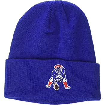 OTS NBA Womens Brilyn Cuff Knit Cap with Pom