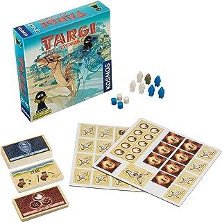 コザイク タルギ 完全日本語版 (2人用 60分 13才以上向け) ボードゲーム