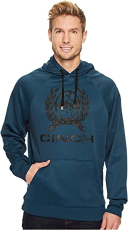Cinch - Tech Fleece Hoodie