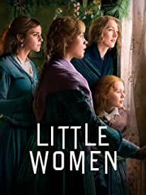 LITTLE WOMEN arrives on Digital March 10 and on Blu-ray and DVD April 7 from Sony Pictures