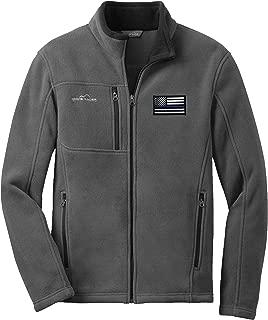 blue line jacket