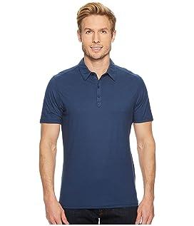 Short Sleeve Basis Polo