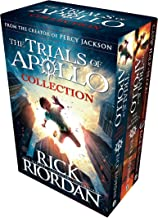 Trials of Apollo Collection