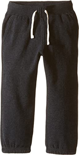 Polo Ralph Lauren Kids Collection Fleece Pull-On Pants (Toddler)