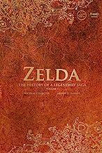 Zelda: The History Of A Legendary Saga Volume 1