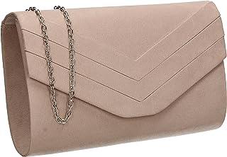 138c03f4f19 Amazon.co.uk: Beige - Handbags & Shoulder Bags: Shoes & Bags