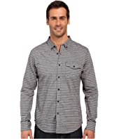 United By Blue - Lockport Button Down