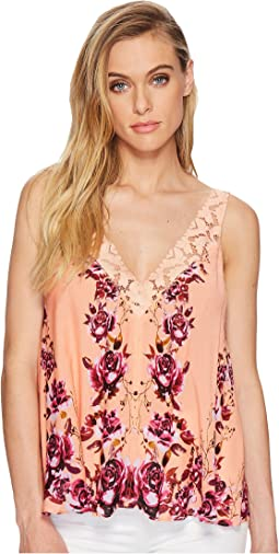 Free People - Morning Rose Cami