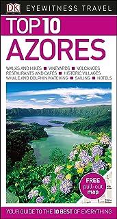 Azores Top 10. Eyewitness Travel Guide (DK Eyewitness Travel Guide) [Idioma Inglés]