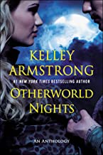 Otherworld Nights (The Otherworld Series Book 3)