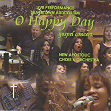 O Happy Day Gospel Concert (Live Performance Silvertown Auditorium)