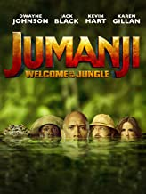 Jumanji: Welcome To The Jungle (4K UHD)