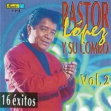 Best la cumbia pastor lopez Reviews