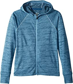 KUHL Kids Vara Full Zip Hoodie (Little Kids/Big Kids)
