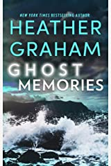 Ghost Memories (prequel To The Bone Island trilogy) Kindle Edition