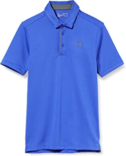 Under Armour mens Tech Polo Polo Shirt