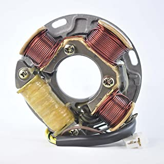 Stator for Ski-Doo Alpine Citation Escapade Formula MX Formula Plus Nordik Safari Tundra 1987-1990 | OEM Repl.# 410912500