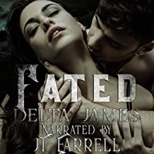 Fated: A Dark Shifter Romance