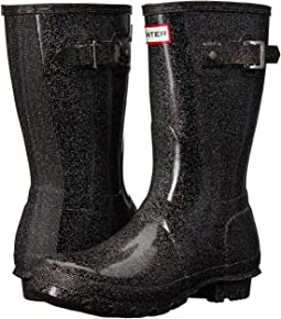 Hunter - Original Starcloud Short Rain Boots