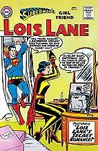 Superman's Girl Friend Lois Lane (1958-1974) #14 (English Edition)
