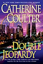 Double Jeopardy (An FBI Thriller Boxset Book 2)