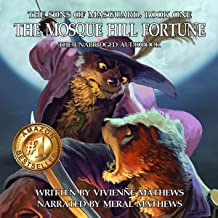 The Mosque Hill Fortune: The Sons of Masguard, Book 1