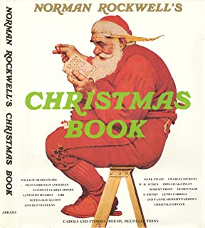 Norman Rockwell's Christmas