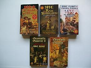Ring of Fire (Set of 5) 1634 Galileo Affair & Ram Rebellion; 1635 Dreeson Incident...