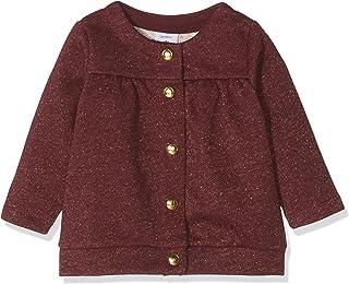 ec719325a850f Amazon.fr : 6 mois - Pulls et gilets / Bébé fille 0-24m : Vêtements