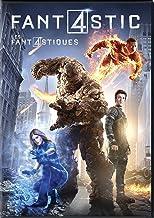 Fantastic Four (2015) (Bilingual)