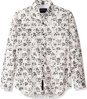 Robert Graham Men's Barnes L/S Woven Shirt