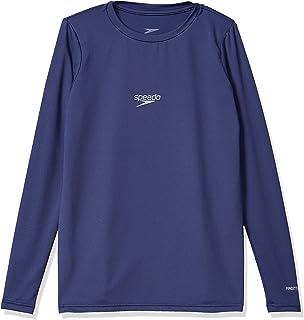 Speedo UV Protection M/L Camiseta de Manga Comprida, Unissex