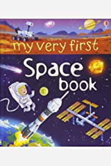 My Very First Space Book (My First Books) Hardcover