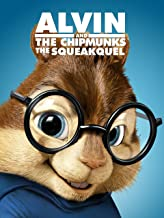 alvin and the chipmunk the squeakquel
