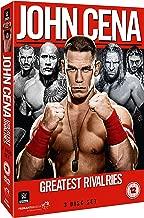 WWE: John Cena - Greatest Rivalries
