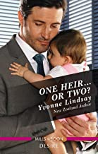 One Heir...Or Two? (Billionaires and Babies Book 77)