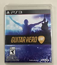 Guitar Hero: Live for PlayStation 3 (Game ONLY) PS3
