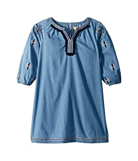 Aubrey Dress (Toddler/Little Kids/Big Kids)