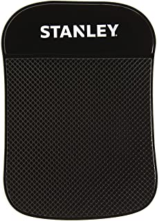 """Stanley S4006 4.5"""" x 6.5"""" Extra-Strong Anti-Slip Grip Dashboard Gel Pad for Cell-Phone, Tablet, GPS, Keys or Sungl"""