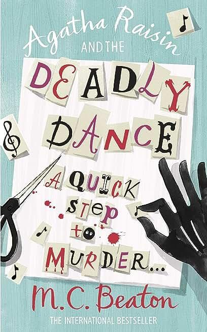 Agatha Raisin and the Deadly Dance (English Edition)