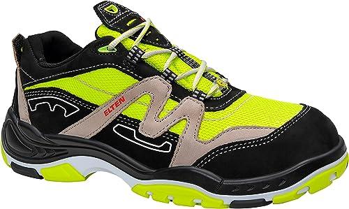 Elten 727331-44 727331-44 727331-44 Booster Faible Chaussures de sécurité ESD S3 Taille 44 c45