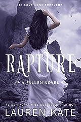 Rapture (Fallen) Kindle Edition