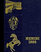 (Reprint) 1986 Yearbook: Chicopee Comprehensive High School, Chicopee, Massachusetts