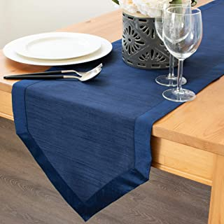 suede table