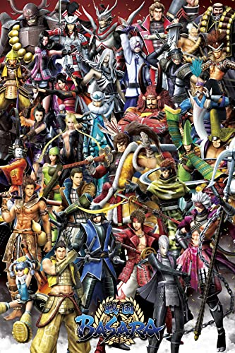 1000 piece Sengoku legend 11-380 (japan import)