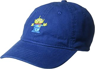 Toy Story Alien Baseball Cap, Adjustable
