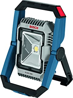 Bosch GLI18V-1900N 18V LED Floodlight (Bare Tool), Blue