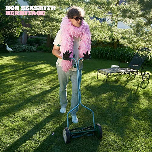 Hermitage By Ron Sexsmith On Amazon Music Amazon Com I became a huge ron sexsmith fan after buying his latest album retriver on a whim, having never heard a song by him. hermitage by ron sexsmith on amazon